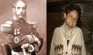 Cieneguilla: bisnieta del expresidente Andrés Avelino Cáceres se encuentra en la indigencia
