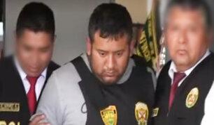 Capturan a sospechosos de asesinar a chofer de bus en Villa El Salvador