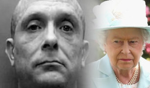 Reino Unido: Ex chofer de reina confesó que abusó de niños en el palacio de Buckingham