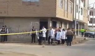 SMP: policía termina gravemente herido tras abatir a delincuente