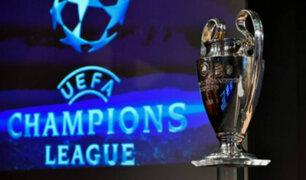 Champions League: estos son los equipos clasificados a octavos de final