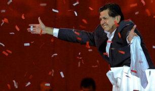 Según El Comercio donantes niegan aportes a campaña de Alan García en 2006