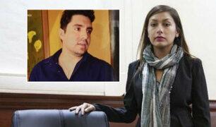 Arlette Contreras: Anularon sentencia que absolvía a Adriano Pozo Arias