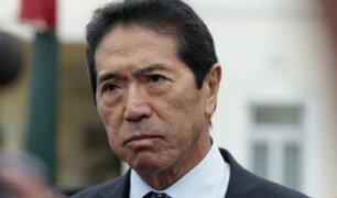 Jaime Yoshiyama: abogado asegura que llegará a Lima la primera semana de enero