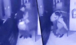 Trujillo: mujer fue dopada por un sujeto que intentó ultrajarla sexualmente en hostal