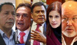 Aspirante a colaborador eficaz involucró a congresistas en caso de corrupción