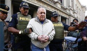 Vicente Silva Checa: dejan al voto apelación de prisión preventiva