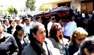 Cajamarca: capturan a presunto asesino de alcalde electo de Asunción