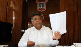 Corrupción de alto nivel: alcalde, congresistas y un fiscal vinculados a mafia municipal