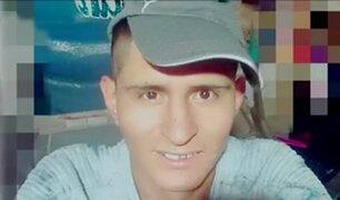 El Agustino: mototaxista es asesinado a balazos en presunto ajuste de cuentas