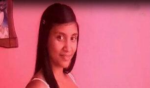 Joven venezolana y sus dos hijos fueron asesinados en Independencia