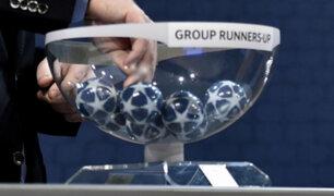 Champions League: así quedaron las llaves de cuartos de final