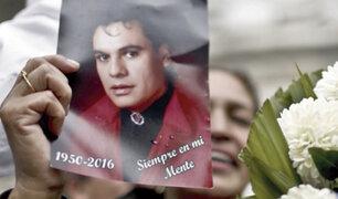 Ex mánager de Juan Gabriel, ahora afirma que el Divo de Juárez reaparecerá el 7 de enero