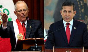 El costo de la corrupción: Fiscalía podría investigar a PPK y Humala por caso Olmos