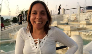 Buscan a turista extranjera invidente desaparecida hace una semana en Cusco