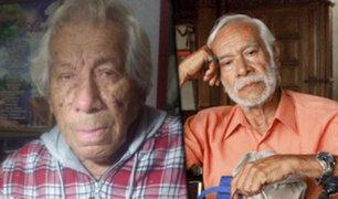 Congreso: otorgan pensión de gracia a Guillermo Campos y Eduardo Cesti