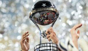 Copa Sudamericana 2019: así quedaron conformadas las llaves de la primera fase