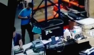 Sucamec: video revelaría falta de control de armas