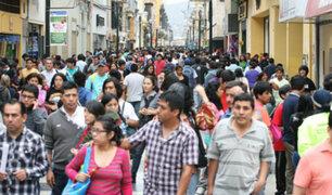 Peruanos que ganen menos de S/2100 no pagarán impuesto a la renta