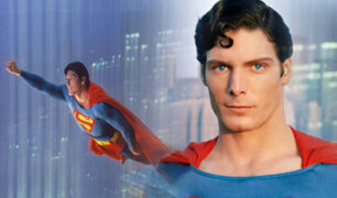 Superman de Christopher Reeve cumple 40 años