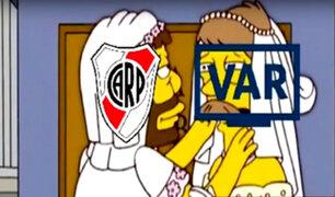Mundial de Clubes: los divertidos memes tras la eliminación del River Plate