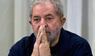 Tribunal brasileño emite fallo que puede liberar al expresidente Lula da Silva