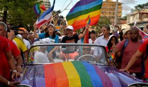 Cuba: rechazan matrimonio gay en nueva constitución