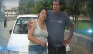 Huachipa: hallan muerto a presunto asesino de expareja