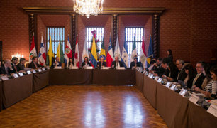 Grupo de Lima no reconocerá a Maduro como mandatario de Venezuela