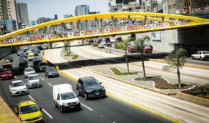 Puente Leoncio Prado será inaugurado pronto