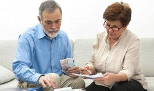 Comisión de Economía aprueba dictamen de jubilación anticipada
