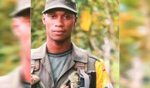 Colombia confirma la muerte de 'Guacho', el disidente de las FARC más buscado
