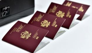 Migraciones expedirá pasaportes en el Aeropuerto Jorge Chávez todo el día