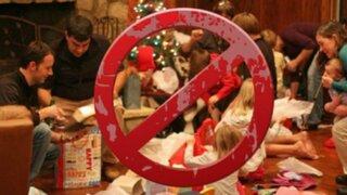 Entérate cuál es la ciudad china que tiene prohibido celebrar la Navidad