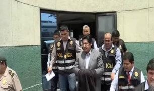 Sala de Apelaciones rechaza pedido de libertad a Edwin Oviedo por caso Wachiturros