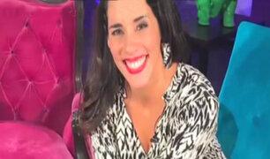 Gianella Neyra habría sido acosada por actor en Argentina