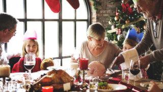 Recomendaciones para pasar una feliz y sana Navidad