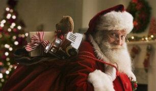 ¿Es bueno hacer que los niños crean en Papá Noel y los Reyes Magos?