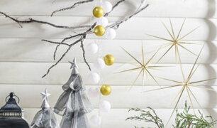 Curiosidades sobre los ocho adornos navideños más populares