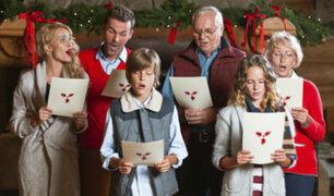 ¿De dónde viene la tradición de cantar villancicos en Navidad?