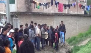 Cajamarca: hombre es asesinado tras celebrar Navidad con su familia