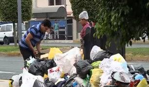 Callao: Municipalidad de Bellavista iniciaría recojo de basura