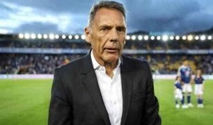 Miguel Ángel Russo sería el nuevo entrenador de Alianza Lima