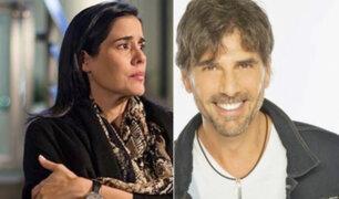 Gianella Neyra se pronuncia sobre denuncias de acoso sexual contra Juan Darthés