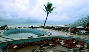 Indonesia: aumenta a más de 430 la cifra de muertos por Tsunami