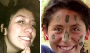 Ángela Carmelino: joven desaparecida en Cusco habría muerto por hipotermia