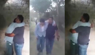 Ica: policía rescata a ingeniero agrónomo secuestrado por banda criminal