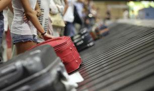 ¿Viajarás en Año Nuevo? Sigue estas recomendaciones de seguridad [FOTOS]