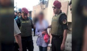Suspenden audiencia de adolescente que asesinó a su padrastro que intentó violarla