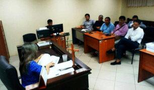 Electo alcalde de Olmos, Willy Serrato, cumplirá comparecencia con restricciones